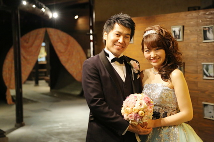 Happy Wedding ♡ 3.20