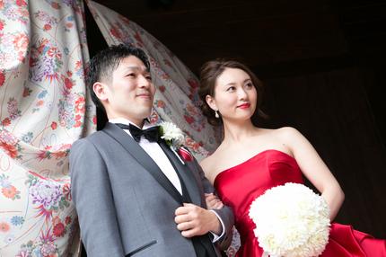 ♥4月16日 wedding♥