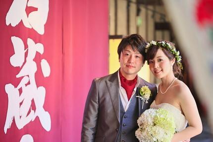 ♥7月23日 wedding♥