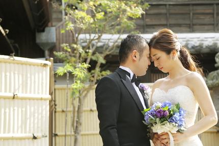 ♥10月30日 wedding♥