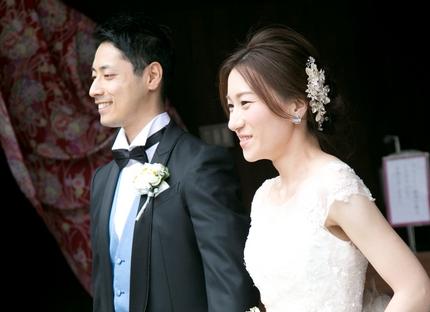 ♥10月23日 wedding♥