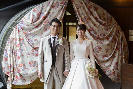 ☆11.27 Wedding!!
