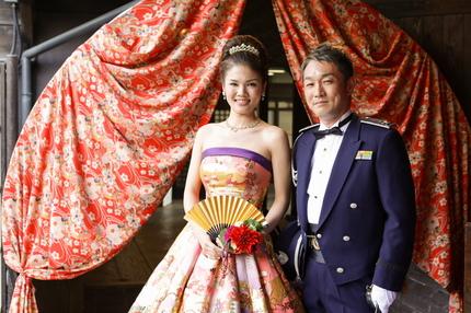 ♥12月25日 wedding♥