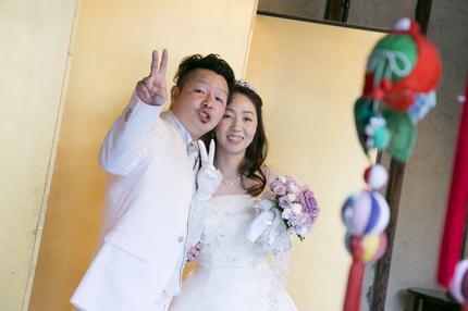 ♡2月11日 wedding♡