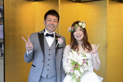 ♡2月4日 wedding♡