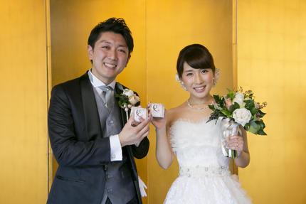 Wedding Report ♡ 3.19