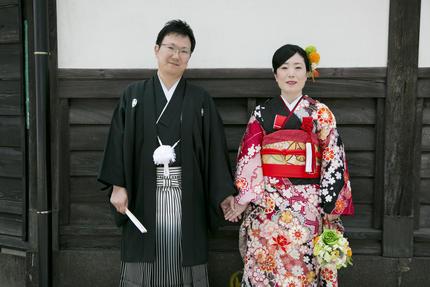 ♡5月13日 wedding♡