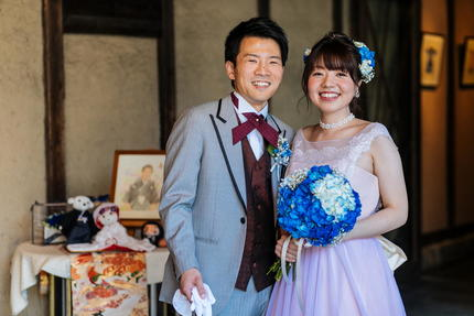Wedding Report ♡ 6.3