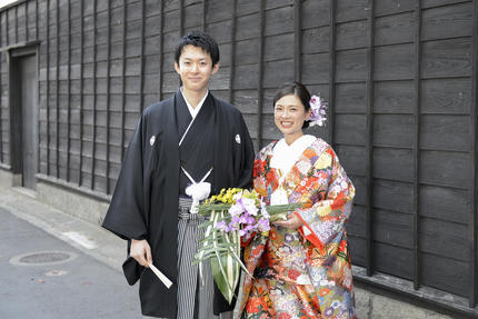 Wedding Report ♡ 11.11