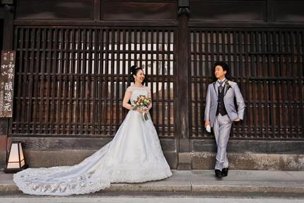 Happy Wedding ♡ 1.21