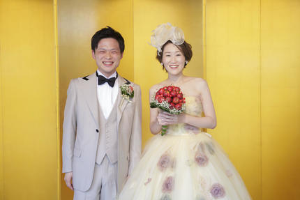 Wedding Report ♡ 6.16