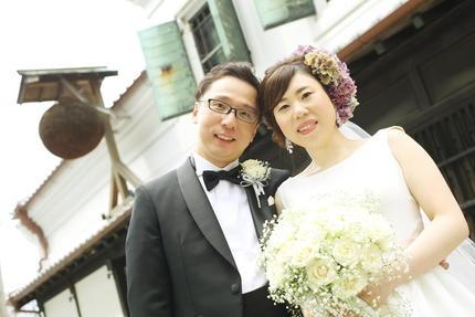 Happy Wedding ♡ 7.21