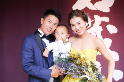 Wedding Report ♡ 10.14