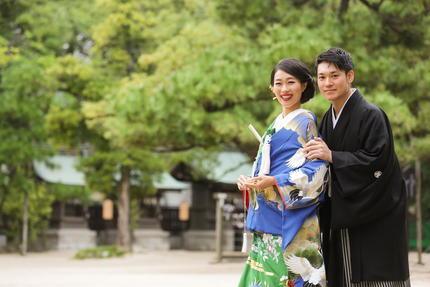 ♡10月6日 wedding♡