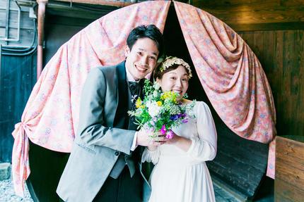 ♡4月21日 wedding♡
