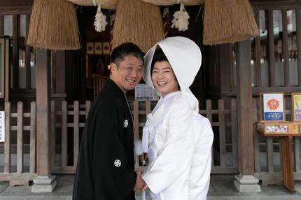 ♡2月2日 wedding♡