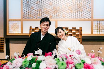 ♡1月26日 wedding♡