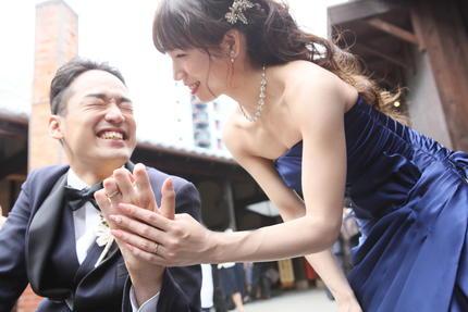 ♡5月12日 wedding♡