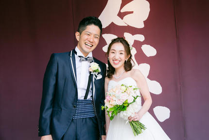 Wedding Report ♡ 3.30