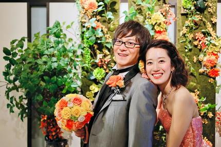 Happy Wedding ♡ 6.2