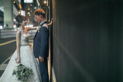 Happy Wedding ♡ 8.11