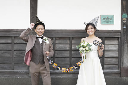 Wedding Report ♡ 10.31
