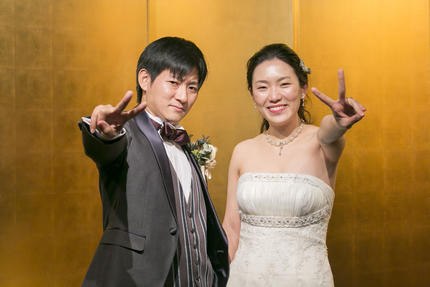 Happy Wedding♡ 12.19