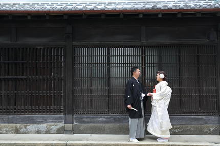 Happy Wedding ♡ 5.17